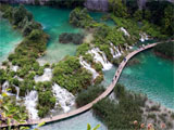 Plitvice | Croatia Vacation
